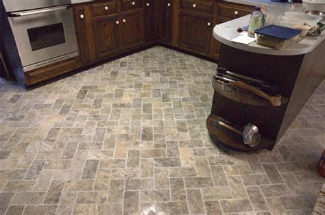 herringbone tile floor kitchen contemporary kitchen tiles layout ideas interior design