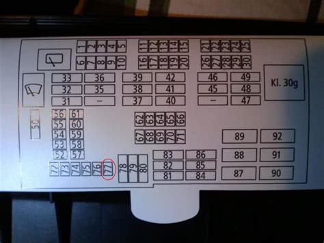 Bmw E92 Fuse Box Diagram by Replacing Fuses For The E90