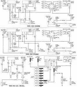 Need A 5 7l Diesel Wiring Diagram