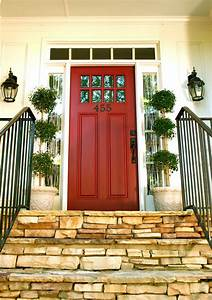 Refresh, Your, Entryway, With, These, Colonial, Front, Door, Collections, U2013, Homesfeed