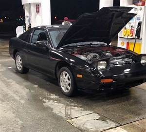 1991 Nissan 240sx Se 2 4l For Sale