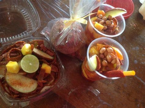 loca cuisine ricas manzanas locas food
