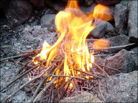 Primitive Fire Building Techniques  Urban Survival Tip