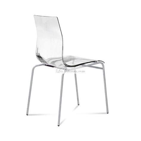 chaise de bureau transparente chaise plastique design et chaises de cuisine plastique