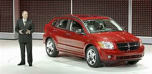 2007 Dodge Caliber Technical And Mechanical Specifications