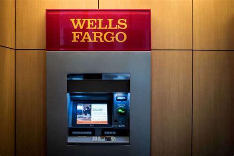 wells fargo rolls  card  atms local news