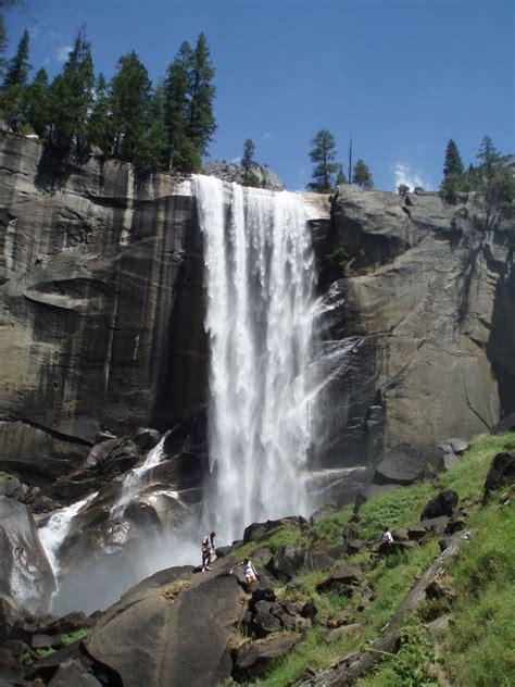 People Nature Capitan Yosemite National Park