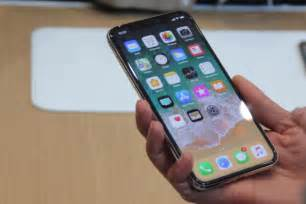 new iphone screen iphone x on and impressions with apple s new