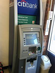 Citibank Atm Available