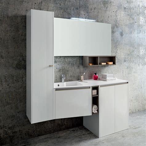 Mobile Bagno Lavatrice  Idee Di Design Per La Casa