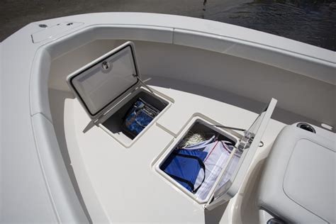 Boat Storage Jupiter Florida by Boat Review Jupiter 25 Bay Florida Sportsman