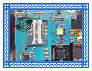 Samsung I9060i Display Light Complete Tested Jumper