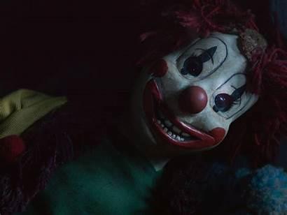 Clown Scary Evil Wallpapers Creepy Joker Clowns