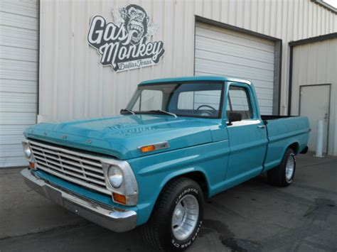 67 f 100 gas monkey garage richard rawlings fast n loud gas monkey f100 www pixshark com images galleries with