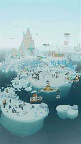 ペンギン の 島