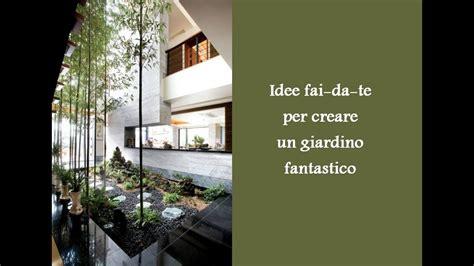 Idee Fai-da-te Per Creare Un Giardino Fantastico