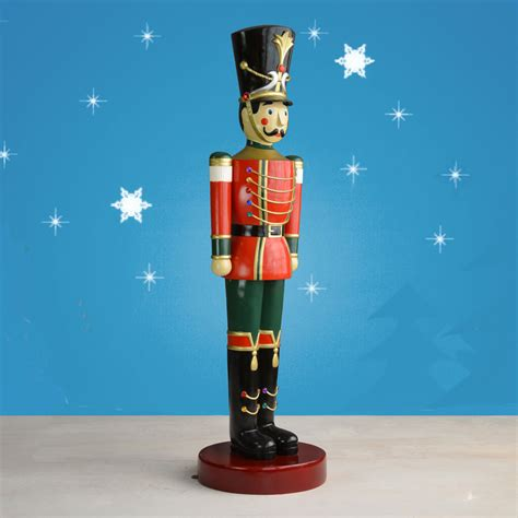 life size toy soldiers inc sized soldier 6 5ft