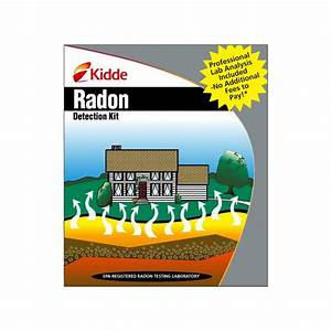 Shop Kidde Radon Gas Test Kit at Lowes.com