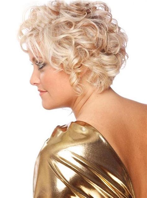 super short curly hairstyles short hairstyles