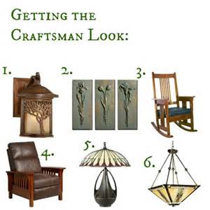 arts and crafts style homes interior design home decor trend craftsman style home decorating