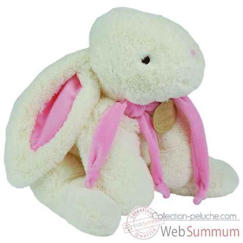 doudou et compagnie doudou lapin bonbon range pyjama coffre 1245 dans cadeau premier age