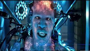 electro in the amazing spider-man 2