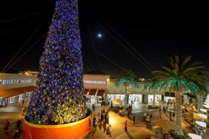 citadel outlets 16th annual tree lighting concert on