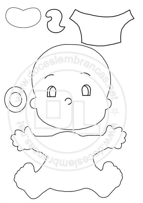 sagoma beb 232 da stare fiocco nascita moldes de bebe moldes de mu 241 ecas decoraciones de