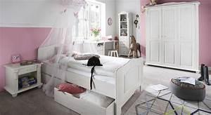 Jugendzimmer Landhausstil Weiß : jugendzimmer im landhausstil wei gewachste kiefer ~ Michelbontemps.com Haus und Dekorationen
