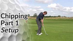 Chipping Drill For A Consistent Strike