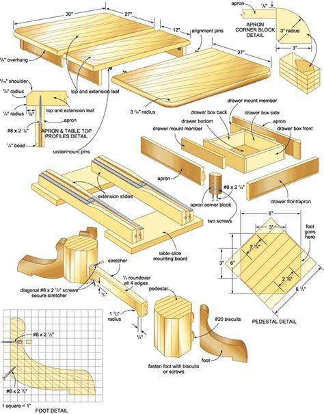 bird table plans blueprints bird cages