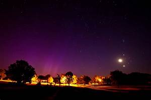 Auroras widely seen July 14 | Space | EarthSky