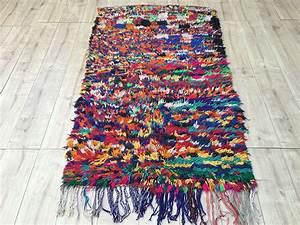 East Unique Moroccan Rugs Tapis Berberes