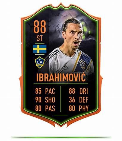Fifa Ultimate Scream Ibrahimovic Offers Packs Gameiro