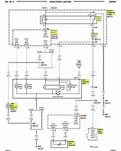 Diagram In Pictures Database  95 Jeep Cherokee Headlight