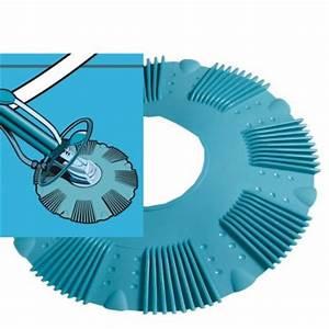 Robot Pour Piscine Hors Sol : jupe ventouse ref 6 pour robot ubbink ref 7500101 ~ Dailycaller-alerts.com Idées de Décoration