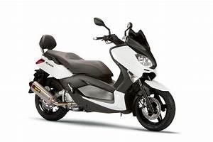 Yamaha Xmax 250cc  U0026 Sym Joymax 250cc