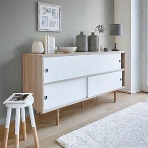 1000 idees a propos de buffet porte coulissante sur for Meuble de salle a manger avec site meuble scandinave