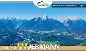 Ferienwohnungen JERMANN Schönau am Königssee bei
