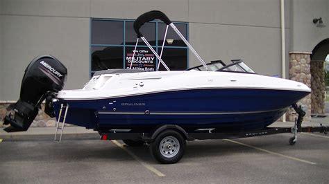 bayliner vr5 ob boat specs