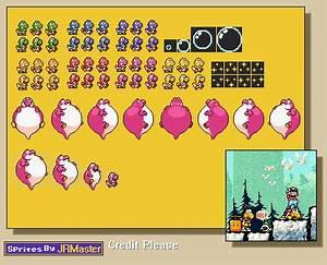 Custom / Edited - Yoshi Customs - Baby Yoshi (Super Mario ...