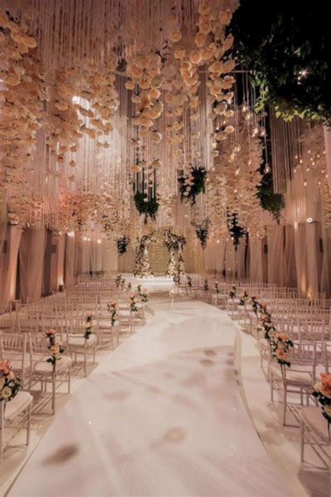 indoor wedding decoration ideas