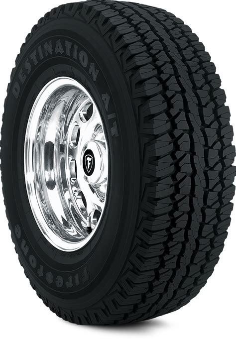 destination  tire  terrain handling