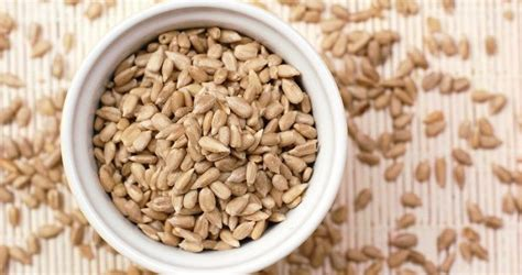 sunflower seeds are they good for you healthy blog