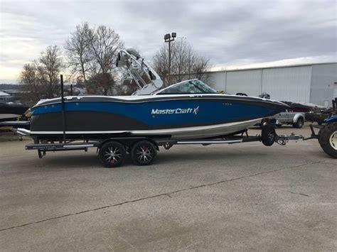 Ski Boats For Sale Oklahoma by Mastercraft New And Used Boats For Sale In Oklahoma