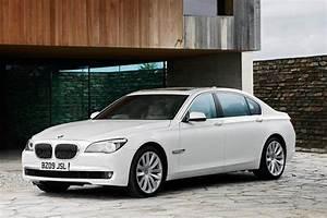 BMW 7 Series 2009 - Car Review Honest John
