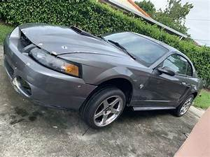 Ford Mustang FOR SALE! FOR PARTS! PART OUT!! CHEAP!! for Sale in Miami Lakes, FL - OfferUp