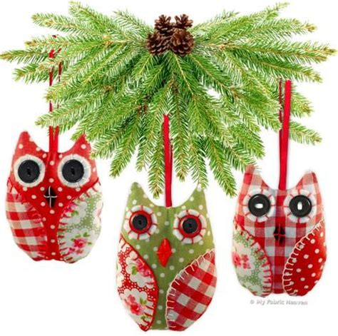 25 best ideas about christmas sewing patterns on