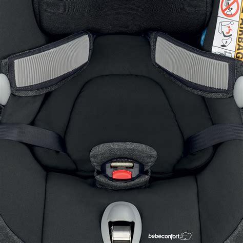 siege auto bebe confort isofix groupe 0 siège auto milofix nomad black groupe 0 1 de bebe