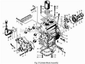 Yardman Parts Diagram